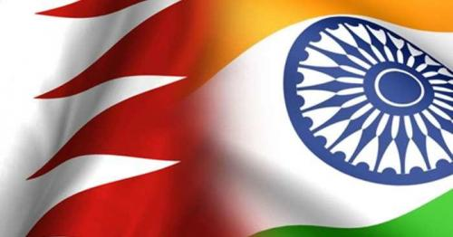 Bahrain to send oxygen, medical equipment to India