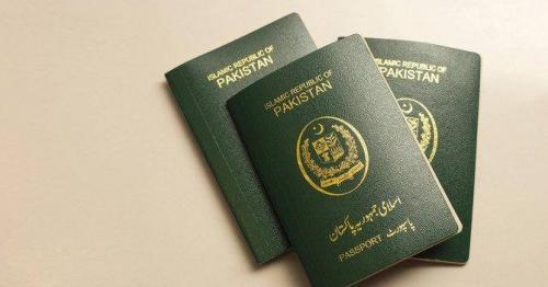 Good news: Pakistani missions reduce passport fee