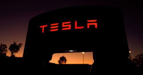 Tesla says bitcoin investment worth $2.48 billion