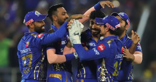 Mumbai Indians Aim To Return To Winning Ways Against Lowly Rajasthan Royals