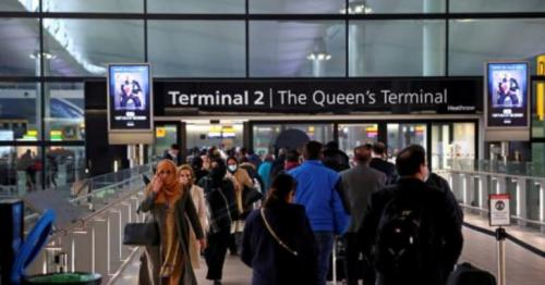 Heathrow Airport - Home Office must get a grip on border delays