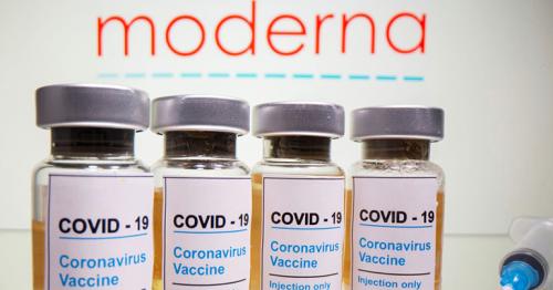 WHO Lists Moderna Covid Vaccine For Emergency Use