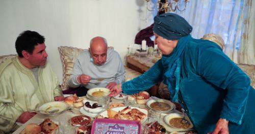 'It's not the same': French Muslims mark Ramadan under lockdown