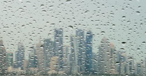 Rainy weather likely until Tuesday, says QMD
