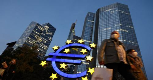 Eurozone suffers double-dip recession as pandemic impact continues