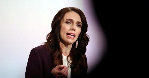 New Zealand PM Ardern says travel bubble with Cook Islands to start on May 17