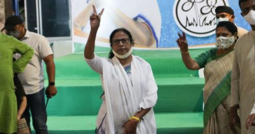 India elections - Modi party defeated in West Bengal battleground