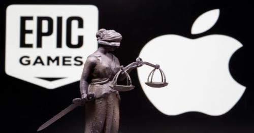 Apple to face Epic Games in court