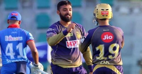 IPL - Kolkata Knight Riders v Royal Challengers Bangalore off after Covid-19 tests