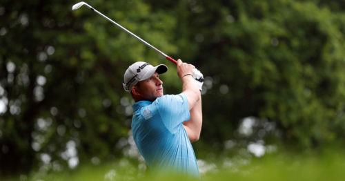 South Africa's Burmester races to five-stroke win at Tenerife Open