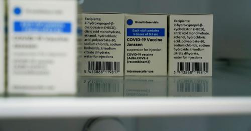 Denmark ditches J&J COVID-19 shots from vaccination programme