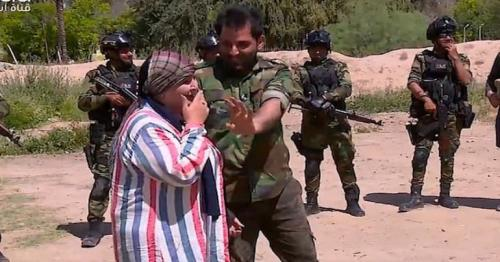 Iraq bans terror prank TV shows