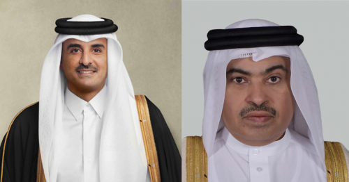 Emadi stripped of finance ministry, Minister of Commerce gets additional charge of Finance: Amiri Order