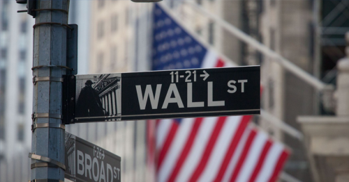 Wall Street's worries shift away from the pandemic -Fed survey