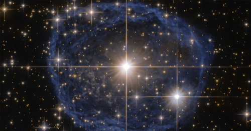 This Tool By NASA Tells You What Hubble Telescope Observed In Space On Your Birthday!