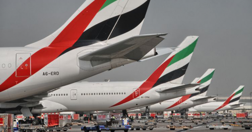 After Qatar Airways, Emirates to move urgent medical and relief items to India free of charge