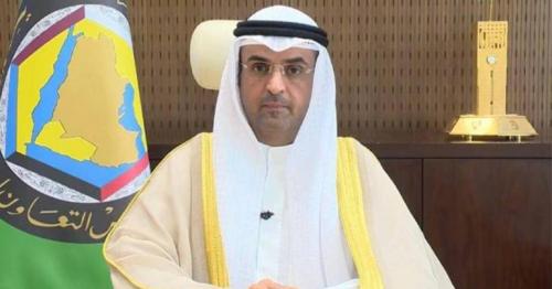 GCC Secretary-General Praises Qatar's Efforts in Restoring Diplomatic Relations between Somalia and Kenya
