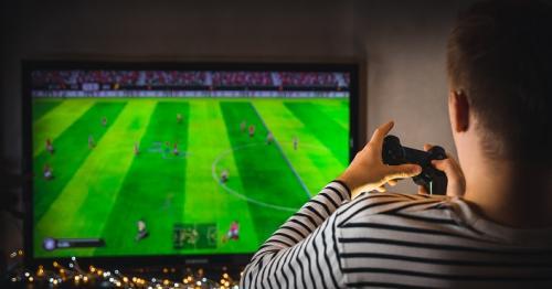 FIFA 21, FIFA 21 Game, FIFA Game, FIFA