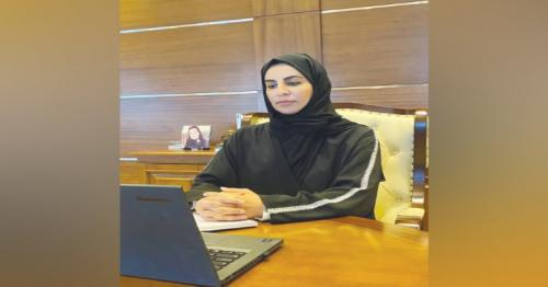 Shura Council attends 31st Forum of Women Parliamentarians via video conference