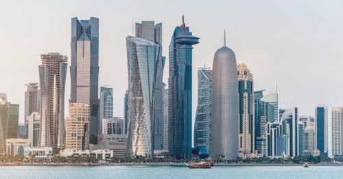 Qatar Participates in Indian Ocean Blue Economy Summit