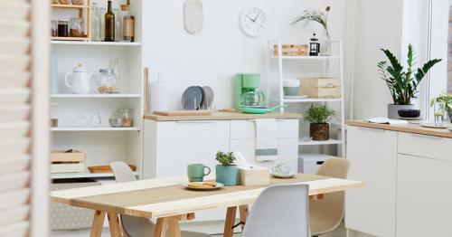Ways To Style Your Kitchen, Kitchen Renovation, Kitchen, Style Your Kitchen,