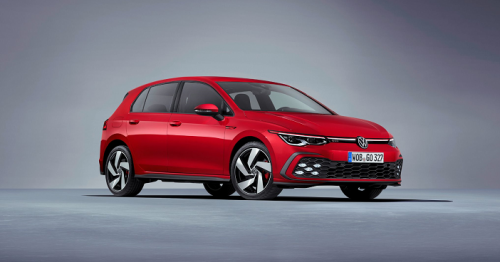 Volkswagen Golf GTI, Mazda 2 ,  Fiat 500 Abarth, Most Enjoyable Cars