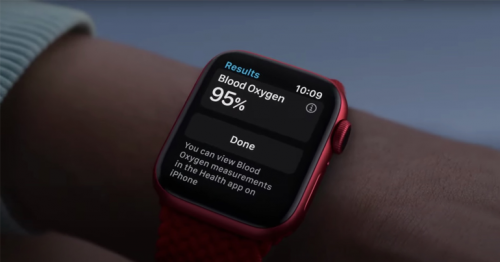 Apple Survey Drops Big Apple Watch Series 7 Feature Hint