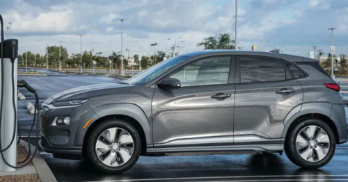 Hyundai and Kia are spending $7 billion in US electric car push
