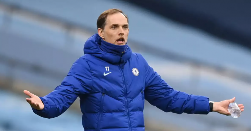 Tuchel aims to harness Chelsea 'anger' in FA Cup final