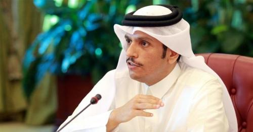 Gaza attack: After call with Blinken, Qatar's foreign minister talks with Egyptian counterpart