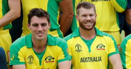 IPL: Australian cricketers caught by India ban fly home