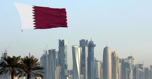 Qatar Condemns the Israeli Occupation's Bombing of the Qatari Red Crescent Society Building in Gaza