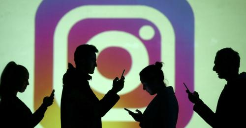 U.S. lawmakers urge Facebook to drop plans for Instagram for kids