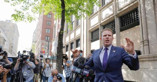 Rudy Giuliani's son announces bid for New York governor