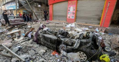 Israel-Gaza: Hamas chiefs targeted as truce efforts stall