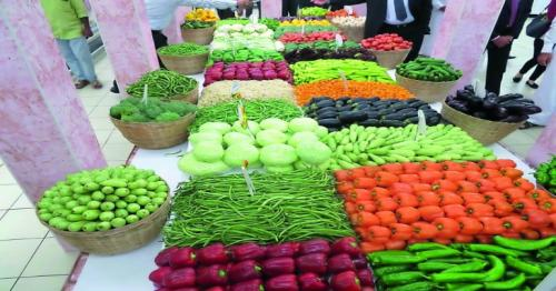 MME: 2101 tonnes of Qatari vegetables sold in April