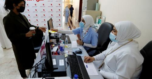 Bahrain restricts access for unvaccinated as COVID-19 cases spike