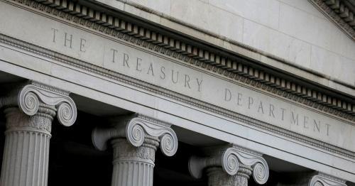 U.S. Treasury floats global corporate tax of at least 15%