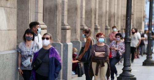 Argentina announces 'circuit-breaker' lockdown as pandemic rages