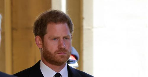 After BBC Diana inquiry, Britain's Prince Harry warns bad media practices still widespread