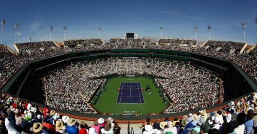 Postponed Indian Wells tournament to be held in October