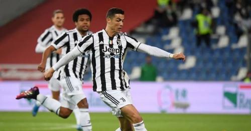 Ronaldo leads formidable attack in Portugal's Euro squad