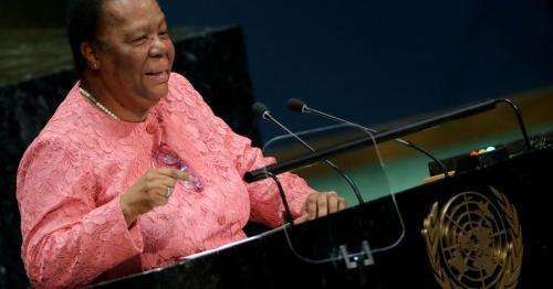 S.Africa to push for military action against Mozambique insurgents