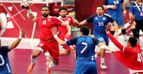 Al Arabi and Al Gharafa qualify for semis in Amir Cup handball tournament