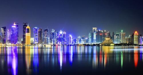 The Five Best Instagrammable Spots in Qatar
