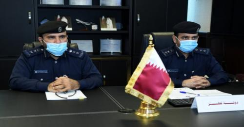 Qatar attends 34th meeting of airport security officials