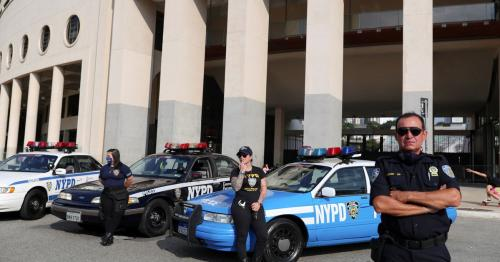 Why you may see a NYPD motorcade in Sao Paulo's streets
