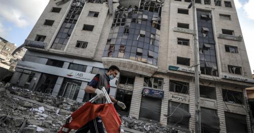 'We Are All Palestine': Qatar seeks to raise 60 million Qatari riyals [$16.4 m] for Palestinians