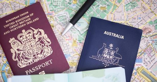 Second Passport, Perks of Second Passport, Passport