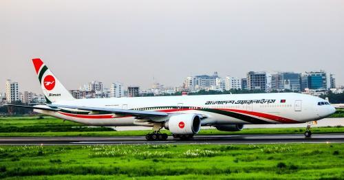 Bangladeshi airline to resume flights to Saudi Arabia this week